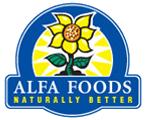 Alfa Foods Logo