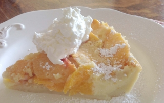 Slice-of-Peach-Clafouti